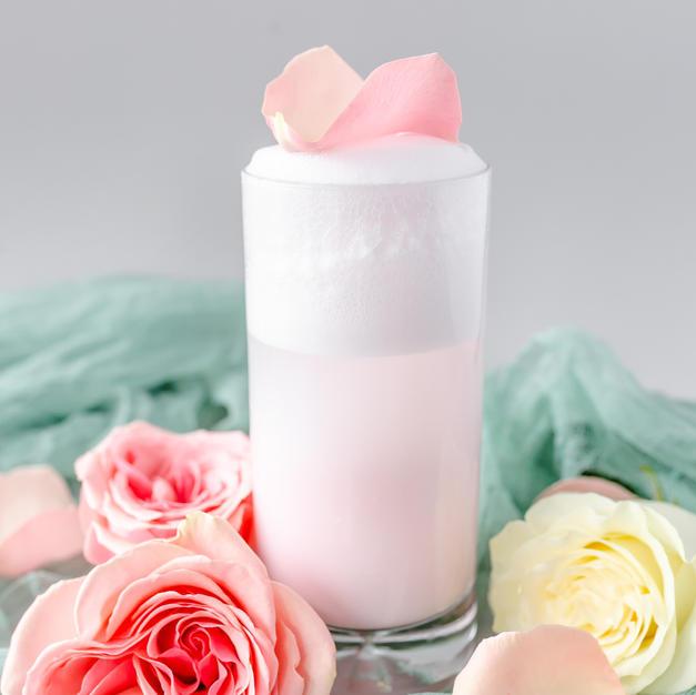 Pink Lambo