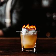 Bonfire Bliss