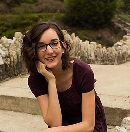 Worship Leader and Youth Ministry Assistant: Isabella Stutzman
