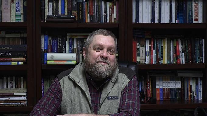 Associate Pastor: Rev. Duane Modlin
