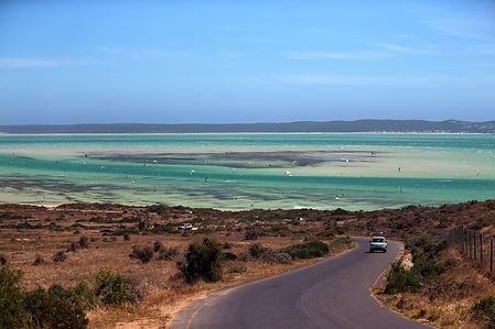 Shark Bay Langebaan.JPG