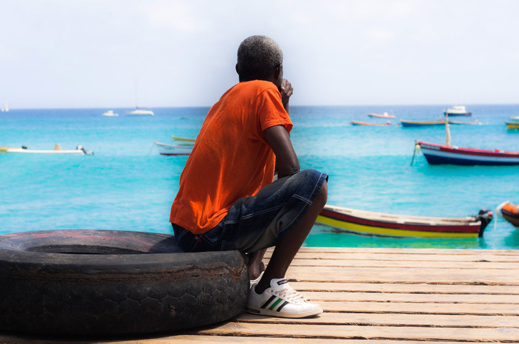 Isla de Sal, Cabo Verde