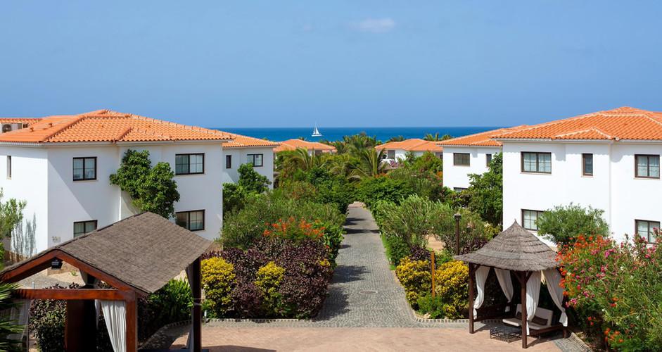 Melia Tortuga, Isla de Sal, Cabo Verde