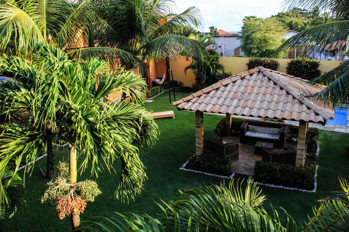 Alojamiento en Cumbuco, Brasil