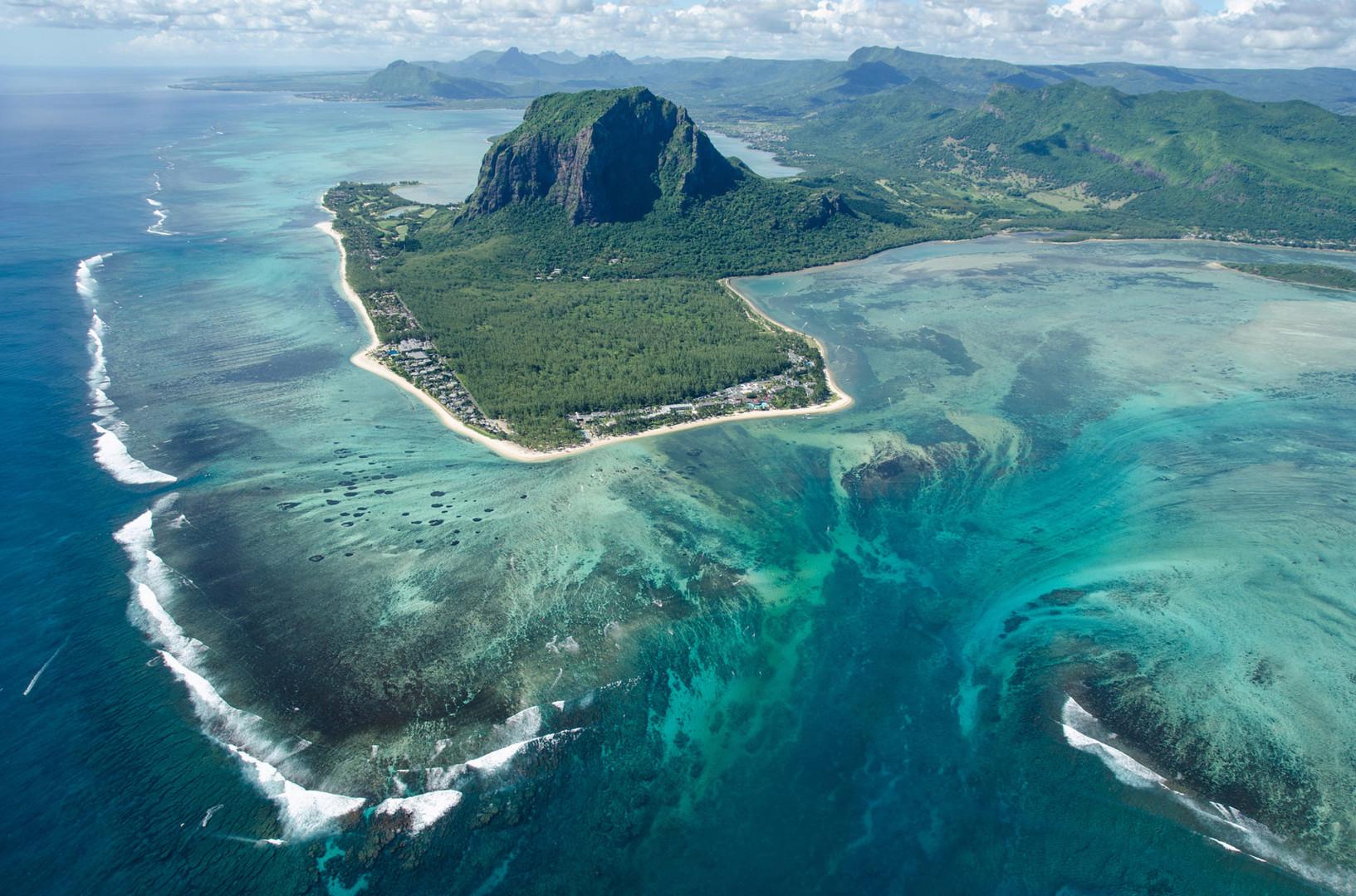 Le Morne, Isla Mauricio