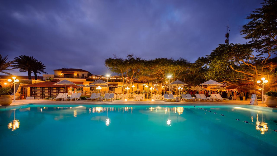 Hotel Morabeza, Cabo Verde