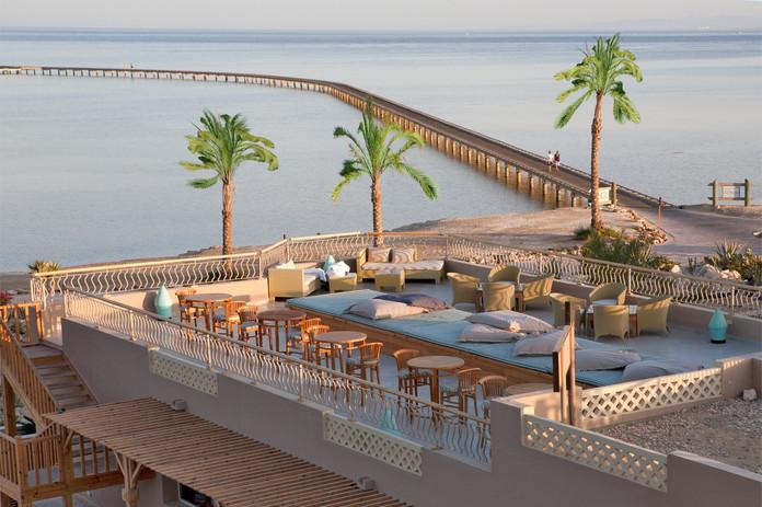 Hotel The Breakers en Soma Bay