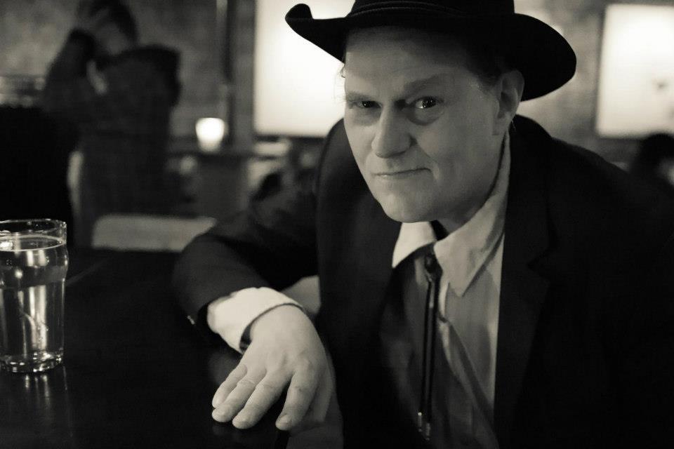 Eric Sandmark