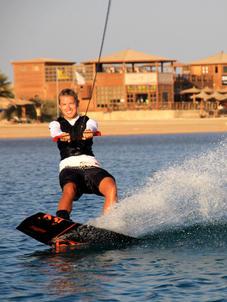 Soma Bay, Egipto