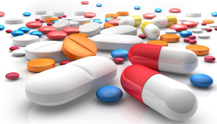 Pharmaceutical Woes of the Elderly