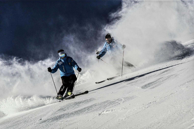 Schuola Sci e Snowbord Alpe di Pampeago