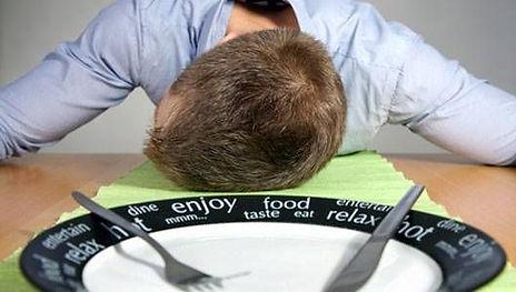 принципы здорового питания, чего не стоит делать сразу после еды