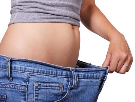 10 лишних кг веса сокращают жизнь на 4 года