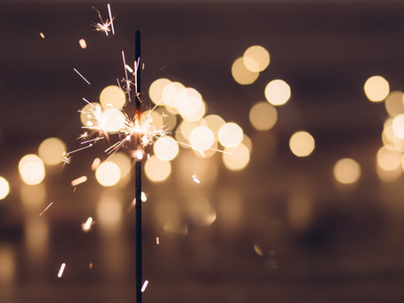 Тема для нового года