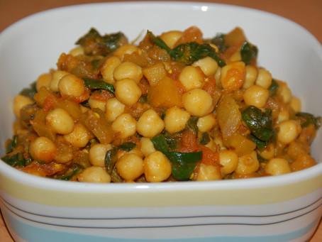 Рецепт вкусного и питательного блюда