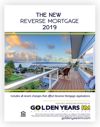 New Reverse Mortgage Guide 2019 Cover w-