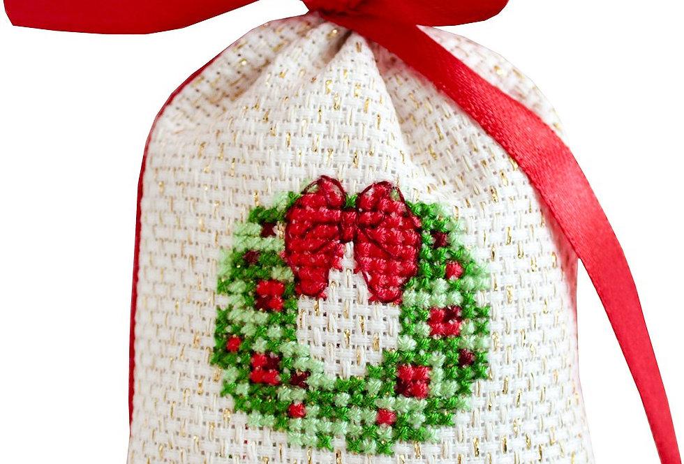 PM1204 Christmas | Potpourri Bag