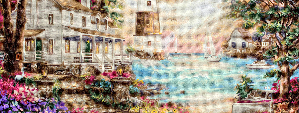 LETI 962 Cottage by the sea