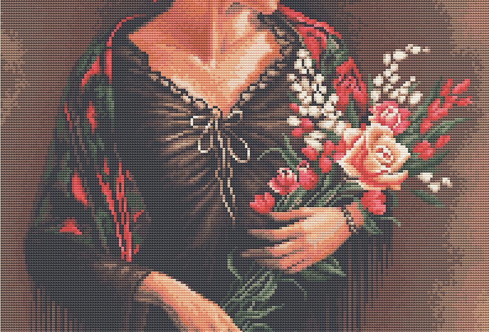 473 - Cross Stitch Pattern