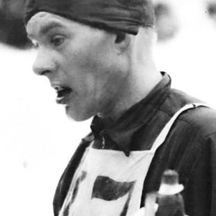 Jussi Kurikkala