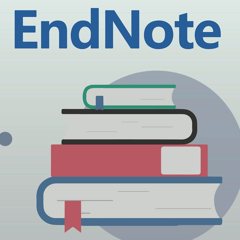 Endnote دورة مقدمة في استخدام برنامج الإندنوت