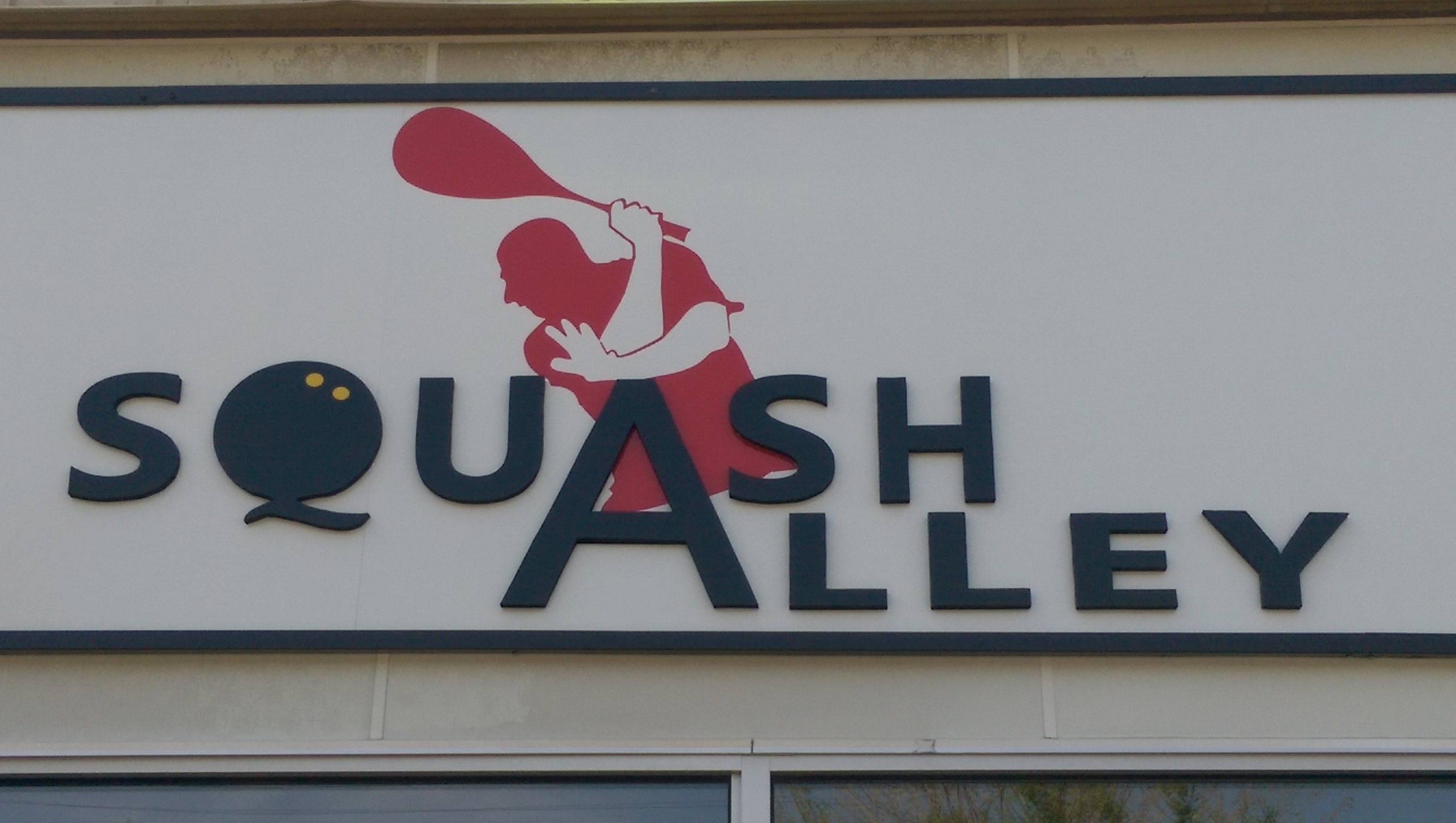 Squash Alley Stamford
