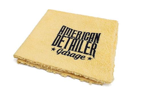 ADG Logo Paint Towel