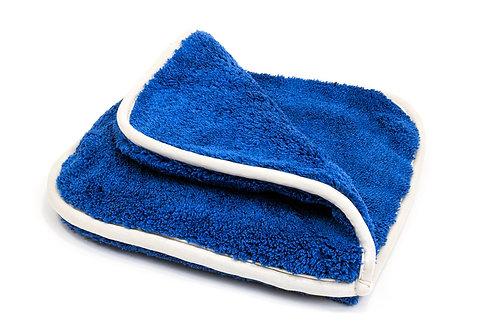Double Flip Rinseless Wash Microfiber