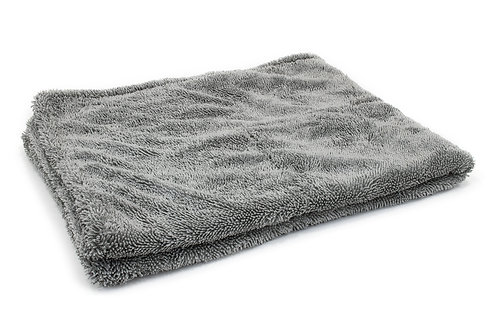 Dreadnought Microfiber Twist Drying Towel