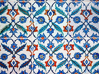 Mosaic Tiles For Walls and Floors