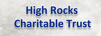 High Rocks Charitable Trust