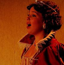 Marie Elaina Demarest Musketeers Musical