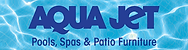 Aqua Jet Pools, Spas and Patio Furniture