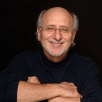 Blue Tier Peter Yarrow June 10