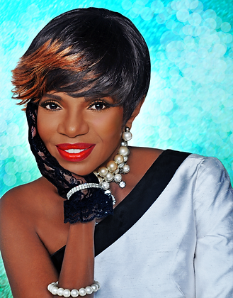 Melba Moore, March 30 at 7:30pm $55 Blue Tier Ticket + $5
