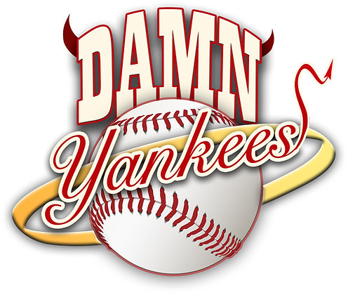 $36 Blue Ticket +$5 Damn Yankees Sat. 6/16 7:30pm