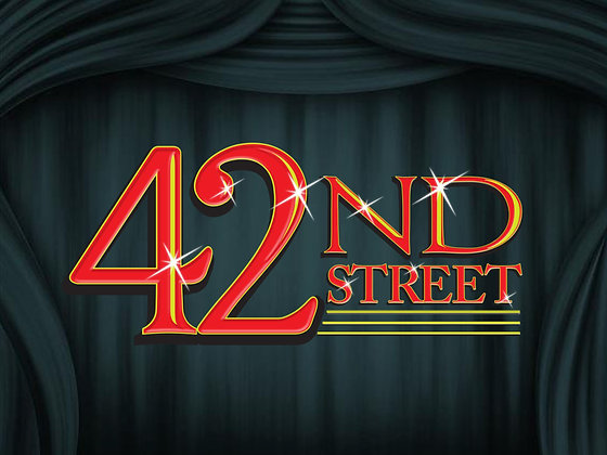 $36 Blue Ticket +$4 42nd Street Sat. 7/01 7:30pm