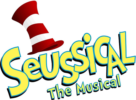Seussical June 4 2:00pm Adult $21+3 handling