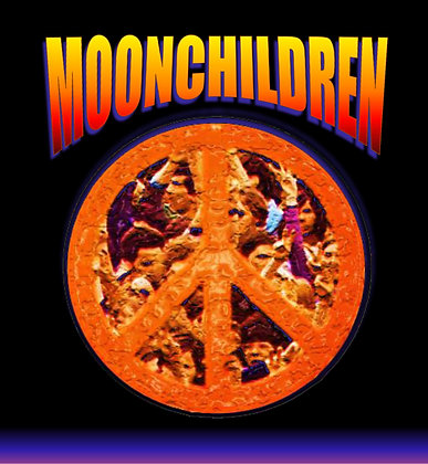 $40 Gold Ticket +$4 Moonchildren Fri. 7/28 7:30pm