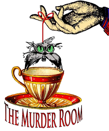 $36 Blue Ticket +$5 Murder Room Fri. 7/27 7:30pm