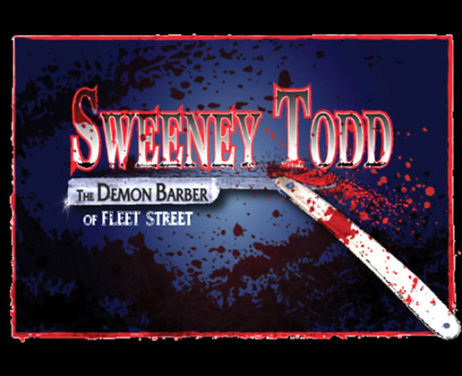 $40 Gold Ticket +$4 Sweeney Todd Fri. 8/14 8pm