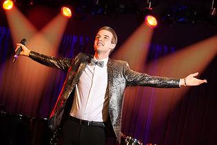 Mark William, Album of the Year, Broadway Radio