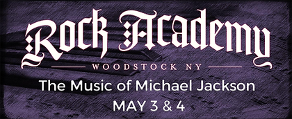 Rock Academy May 3 and 4 2019