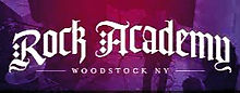 Woodstock Rock Academy