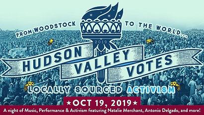 Hudson Valley Votes Image