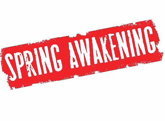 $32 Green Ticket +$4 Spring Awakening Sun 6/28 2pm