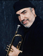 Randy Brecker and Bop Island, Dec. 16 at 4pm $48 Blue Tier Ticket + $4 h