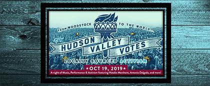 Hudson Valley Votes 2019