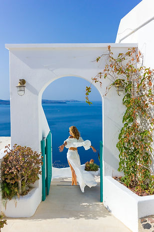 Greece, Freedom, Love