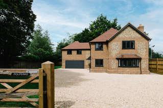 Prime Property Photographer Surrey - Stuart Bailey